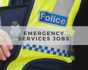 Emergency Services Jobs