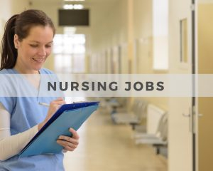 Nursing Jobs