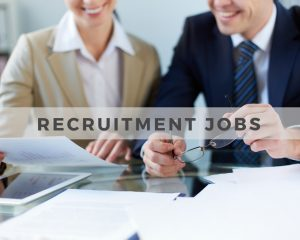 Recruitment Jobs
