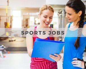 Sports Jobs