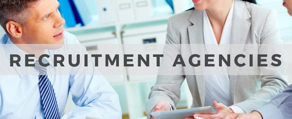Recruitment Agencies Search